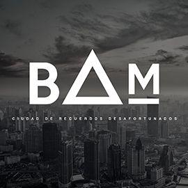 Sello Discográfico - Productora Musical - Bam Louzau