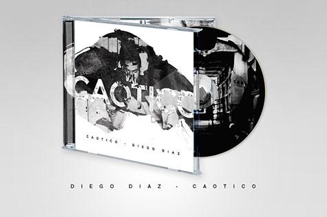 Sello Discográfico - Productora Musical - Diego Diaz