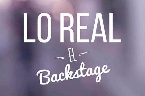 Sello Discografico - Productora Musical - German Paglino Backstage